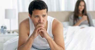 Scientists have established that leads to male infertility