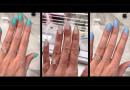 ModiFace Adds 'Virtual Nail Salon' App
