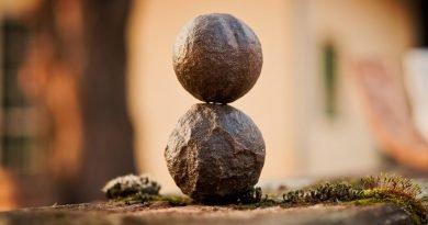 Take a deep breath: the art of mindfulness