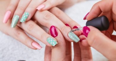 Caution: health risks in the nail salon – you should pay attention to