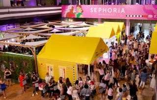 Sephoria, Sephora's Beauty Festival, Returns to L.A.