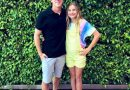 Anna Nicole Smith's Daughter Dannielynn Calls Acting 'Fun' in Interview with Dad Larry Birkhead