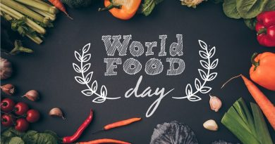 World Food Day 2019: Know the history, significance and theme