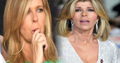 Kate Garraway health: Presenter's health scare 'The change was so dramatic'