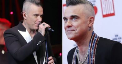 Robbie Williams health: Star's 'very scary' condition that led to stint in intensive care