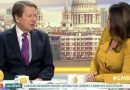 Bill Turnbull health: 'I feel great' Presenter gives update on GMB on cancer diagnosis