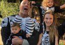 Dwayne 'The Rock' Johnson's Sweetest, Silliest Fatherhood Moments