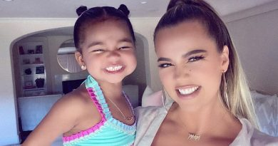 Khloé Kardashian Reveals How She's Potty Training Daughter True, 2: 'I Believe in Incentives'