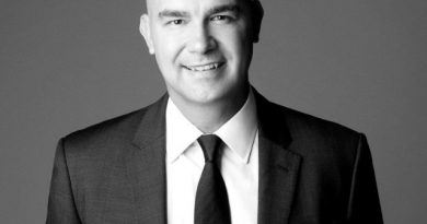 Coty's Andrew Stanleick on the Future of Cover Girl