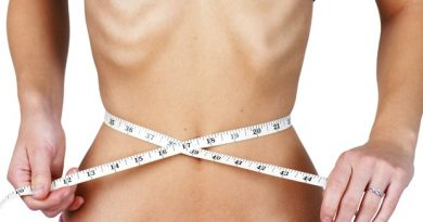 Anorexia Nervosa Signs and Symptoms