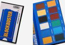 Hot Topic Made a Blockbuster Palette for Everyone Born Before the Age of Netflix
