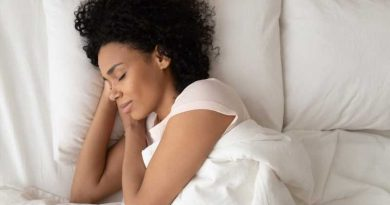Here's What Your Sleep Habits Really Say About You