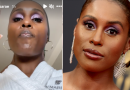 Issa Rae Used a $3 Eye Shadow for Her Emmys Look
