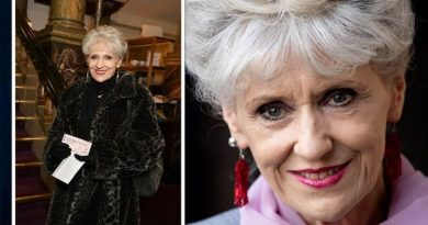 Anita Dobson: Actress on 'nightmare' health condition – 'I wish never to go back'
