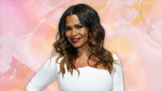The Throwback Beauty Look That Makes Nia Long Cringe